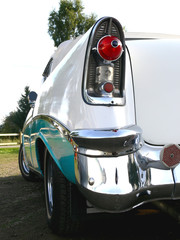 American Classic - Tail Light