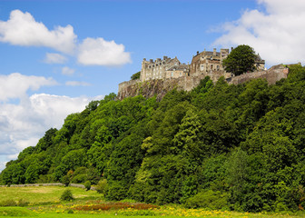 Stirling Castle 5