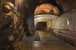 Old bunker from war - Wlodarz - poland (factory of rocket V2 )
