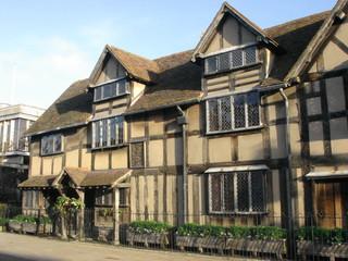 Shakespeare House, Stratford-on-Avon