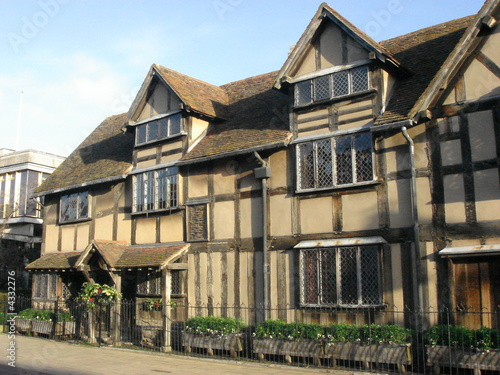 Shakespeare House, Stratford-on-Avon