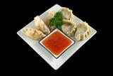 Chinese Dumplings 1 poster