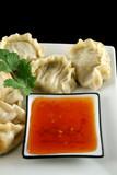Chinese Dumplings 2 poster