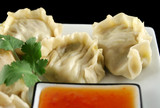 Chinese Dumplings 4 poster