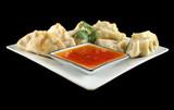 Chinese Dumplings 5 poster
