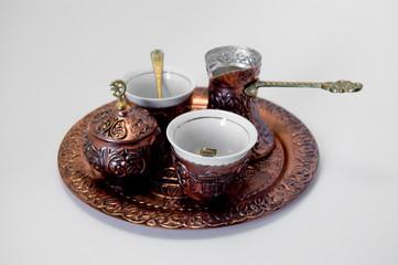 Sarajevo Coffee Pot