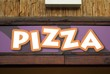 sign. pizza sign