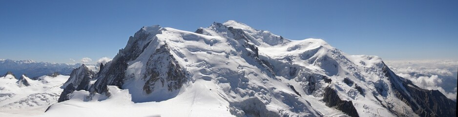 Panoramique Mont Blanc 2