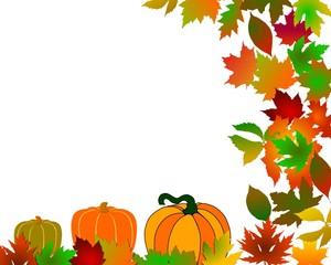 happy halloween - kürbisse weiss
