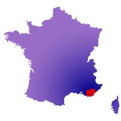 Var en France