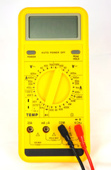 Electronics Test Meter