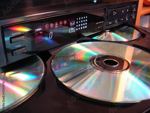hifi et cd - 4363676