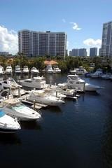 Florida Condos and Marina