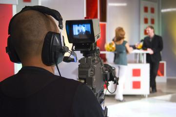 Cameraman 01