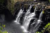 Dream waterfall, Mauritius