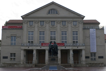 National Theater Weimar