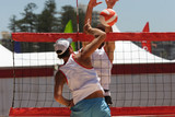 Beach Volleyball - Fine Art prints