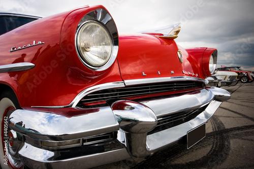 Lincoln Mark II - 4405642