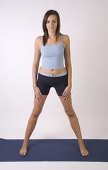 Gym girl10