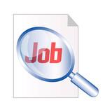 find job poster
