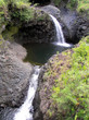 upper pools - seven sacred pools np, maui