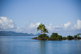 Paradise peninsula poster