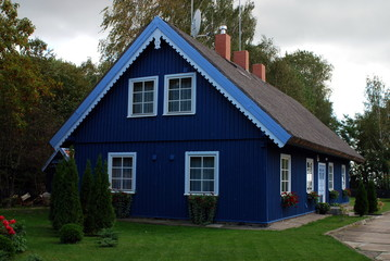 old fishermans house