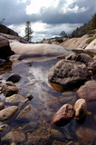 Lone Pine, Quiet Pool poster
