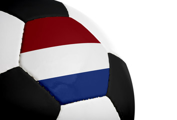 Dutch Flag - Football