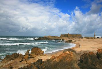 praia de Vila do Conde