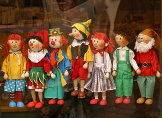 Marionette