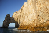 The Arch of Cabo San Lucas in Baja California Sur in Mexico poster
