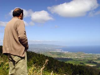 Olhar sobre os Açores