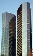 Moderne Bank