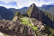Machu Pichu Inca