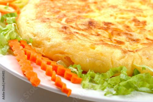 Spanish omelette 02