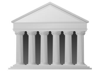 Temple grecs