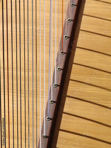 Harp Strings