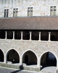 Palacio dos duques
