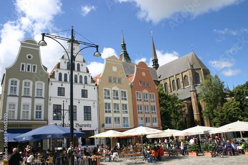 Rostocker Marktplatz II
