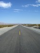 Road to nowhere - Amerika
