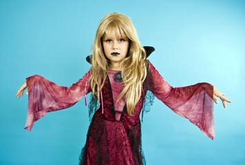 Little Vampire Maiden