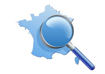 Analyse de la France (général)