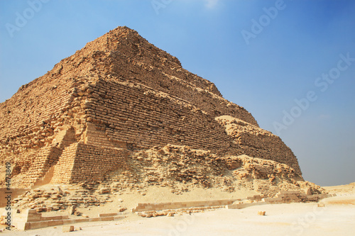 Great Step Pyramid