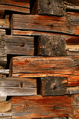 Log Cabin Background 6