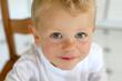 sourire d'enfant #12