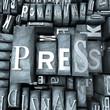 press A
