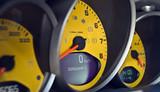 PORSCHE  MotorSport-Detail