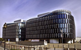 Metropolitan building Warsaw - 4489273