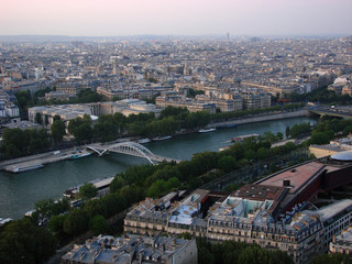 Paris from top2